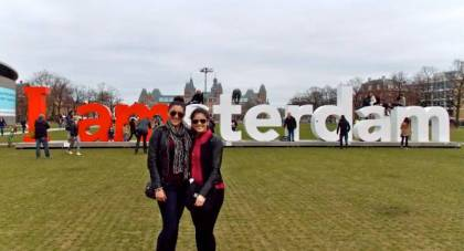 Netherlands sees upsurge in tourists from India