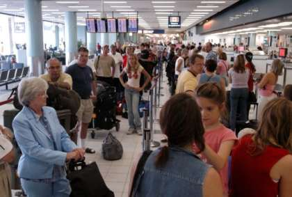 Pushing for better Canada air passenger rights