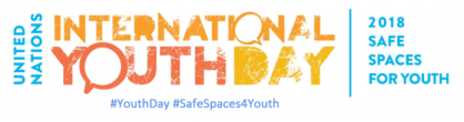 Why the United Nations demands Safe Spaces for Youth on August 12?