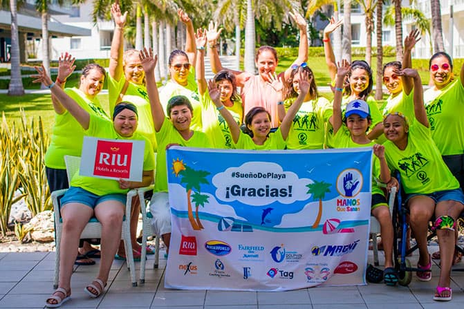 Mallorca based RIU Hotels publishes its Sustainability Report