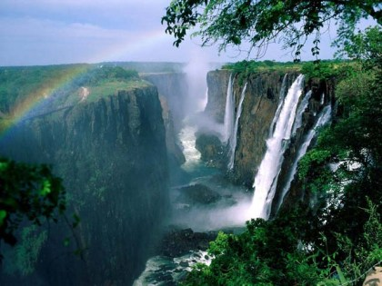 Zimbabwe: A genocide in progress? Should Tourists Leave?
