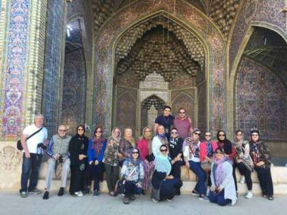 How Iran welcomes American Tourists without the U.S. Government ever knowing