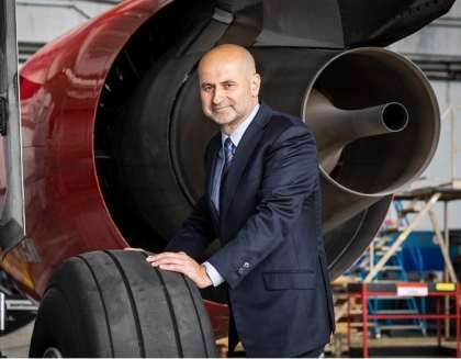 Czech Airlines Technics names new Vice-Chairman of the Board of Directors