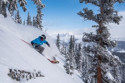 Vail Resorts Closes Its Acquisition of Okemo Mountain Resort, Mount Sunapee Resort and Crested Butte Mountain Resort
