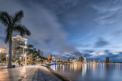 Angolan reforms set to boost Tourism and Hospitality Industry