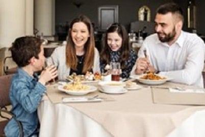 A Mediterranean fall Family Escape at Malta's Corinthia Hotel St. George's Bay