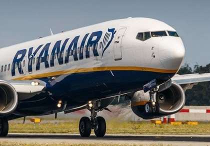 Ryanair doubles Irish destinations from Budapest for 2019