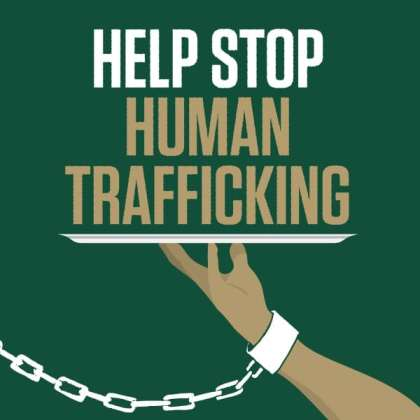 Human Trafficking in Florida Restaurants and Hotels