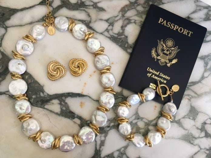 The manager's guide to travel jewelry