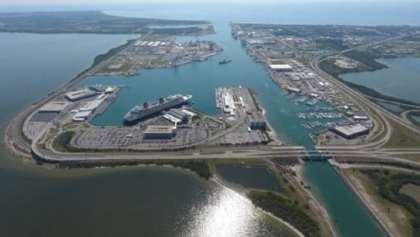 Port Canaveral awarded $1.149 million for security upgrades