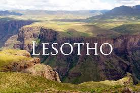 Lesotho banks on tourism after China forgives debt