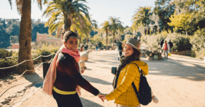 What are the top 5 safest places for around the world for LGBTQ travelers?