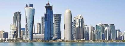 Qatar diplomatic crisis = Big drop for tourist arrivals