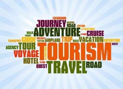 Developing a tourism marketing plan in a changing world