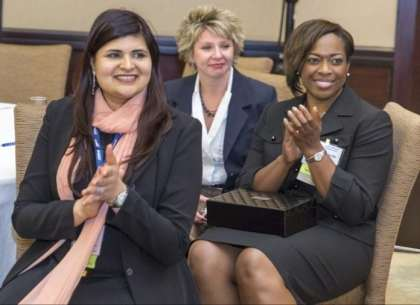 Women in aviation leadership: Soaring through the glass ceiling