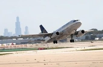 United Airlines launches new Mexico route from Chicago O'Hare