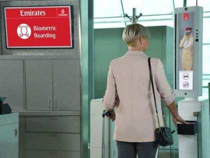 """Biometric path"" will offer passengers seamless journey at Dubai International Airport"