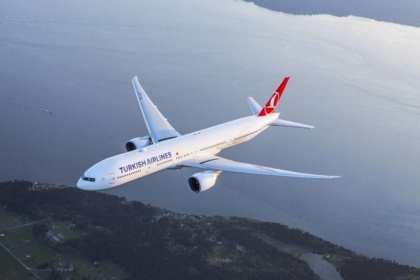 Ankara-Rome flights resumed after 60 years