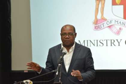 Bartlett Pushing for Tourism Innovation City in Montego Bay