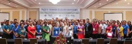 Challenging traditional views of travel and tourism in the Pacific