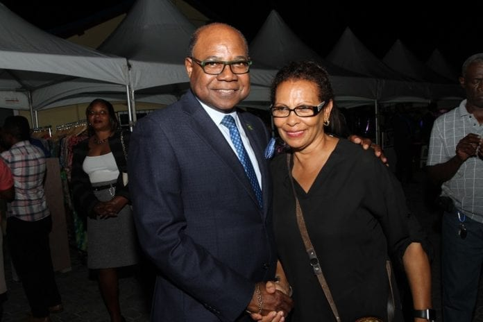 Jamaica Tourism Minister endorses Kingston Night Market