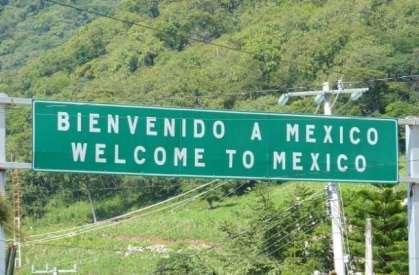 Canadian ULCC expands service to Mexico