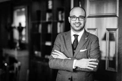 Almanac Hotels announces new GM of Almanac Barcelona