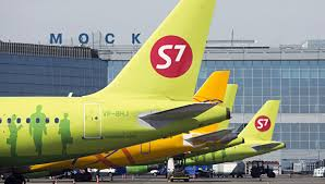 Russian Sanctions? Not yet for S7 Airlines and Boeing