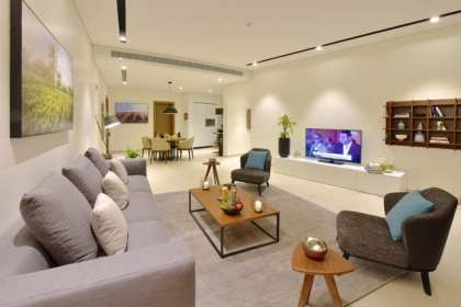 Bahrain Tourism: Soft opening of Swiss-Belresidences Juffair