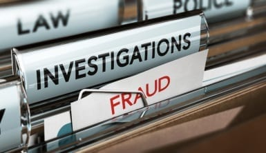 The folly of travel insurance fraud