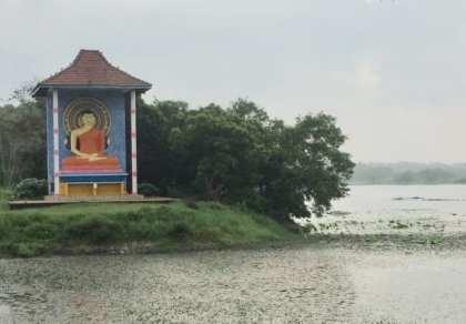 Buddhism, sustainability and Sri Lanka
