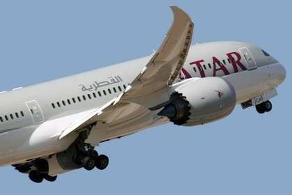 From Doha to Antalya, Bodrum, Mykonos and Málaga on Qatar Airways