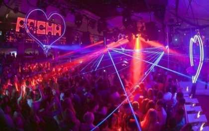 Triple Excellence in Nightlife makes its way into Europe with 5 Barcelona venues