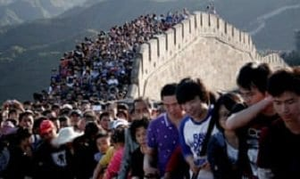 Euromonitor: China to dethrone France as world's top travel destination by 2030