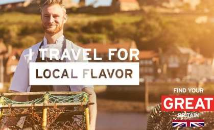 VisitBritain launches five new food and drink-themed UK itineraries