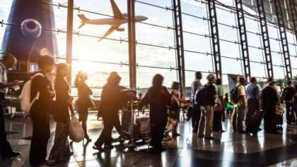 IATA: Airline passenger numbers could double to 8.2 billion in 2037