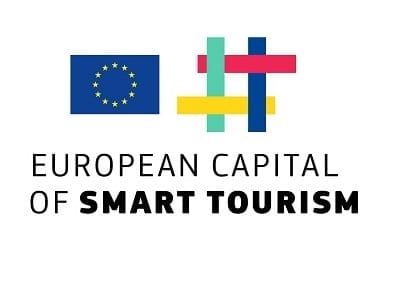2019 European Capitals of Smart Tourism named