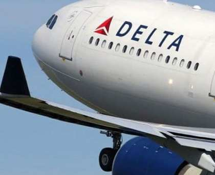 Corporate travel pros rank Delta Air Lines No. 1