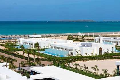 RIU Hotels presents its new hotel in Cape Verde