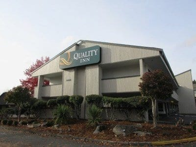 Quality Inn brand opens 1,600th US hotel