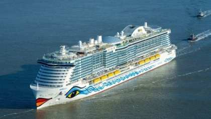 Carnival Cruise Line: Worst Thanksgiving in history