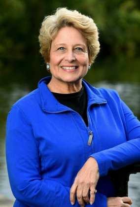 "Benchmark's Ellen Sinclairone of the ""Top 25 Women in the Meetings Industry"""