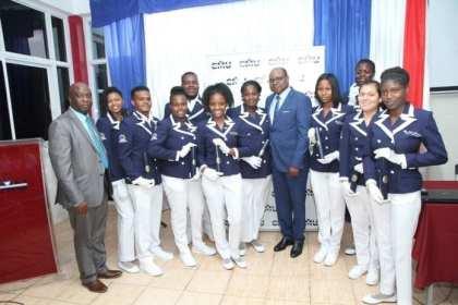 Jamaican seafarers in highest demand in cruise business