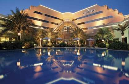 Creating a better, green world at Mövenpick Hotel Bahrain