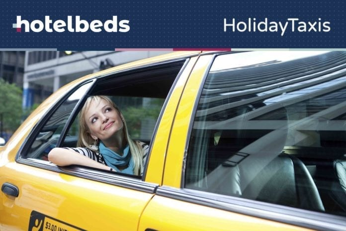 HolidayTaxis Group now owned by Hotelbeds