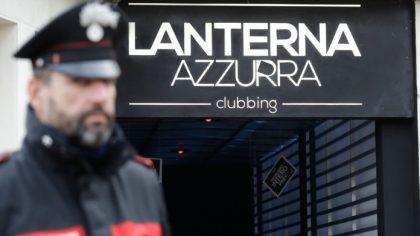 6 killed, 120 injured in Italian nightclub stampede