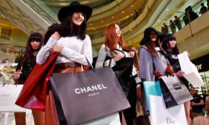 Young, self-made and female: Chinese women spearheading global luxury spending