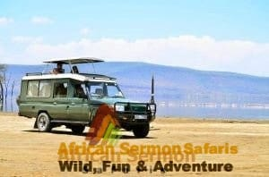 African Sermon Safaris: Dedicated to respect peoples and cultures
