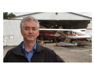 Air Saguenay sightseeing plane crashed killing all onboard in Quebec