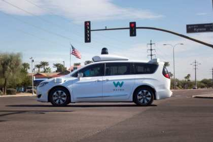 Self-driving taxis: What about safety and experience?